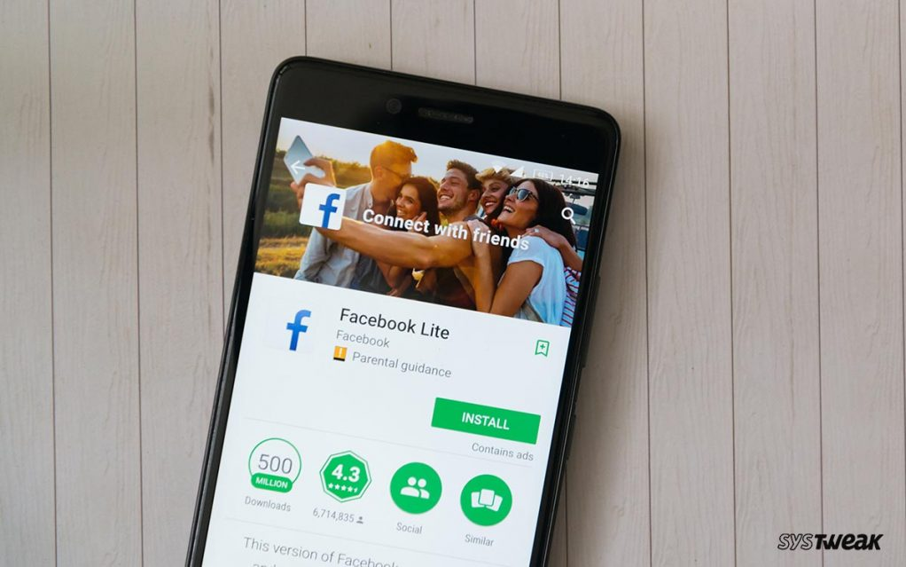 Why Is Facebook Lite Better That Facebook App Itself?