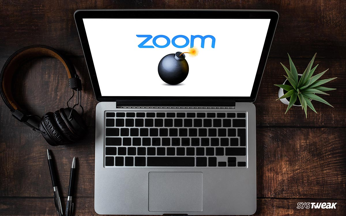 Zoombombing: What It Is And How To Secure Your Privacy In Zoom?
