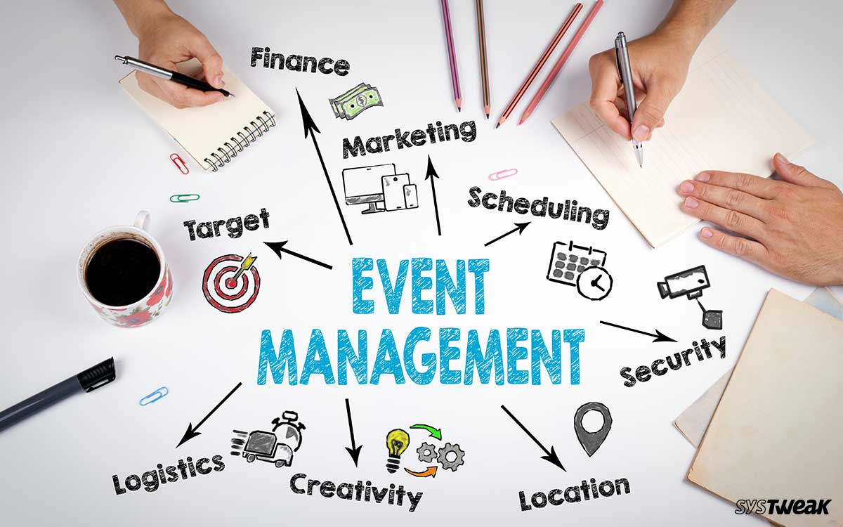 11 Best Event Management Software in 2020