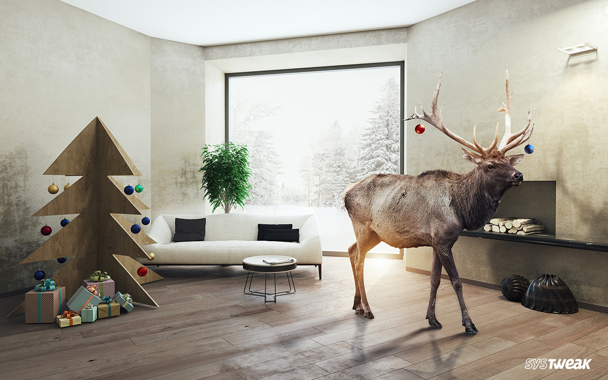 Augmented Reality: How to Use Google 3D Animals