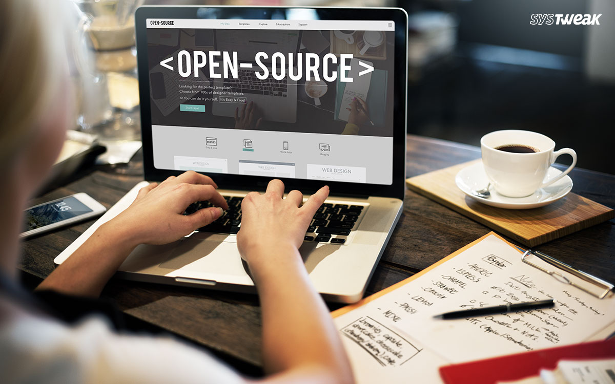 21 Best Free And Open Source Software List 2020