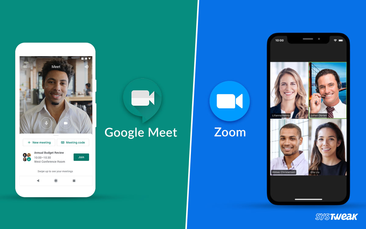 Google Meet Vs Zoom – Which Is The Best Free Video Conferencing App
