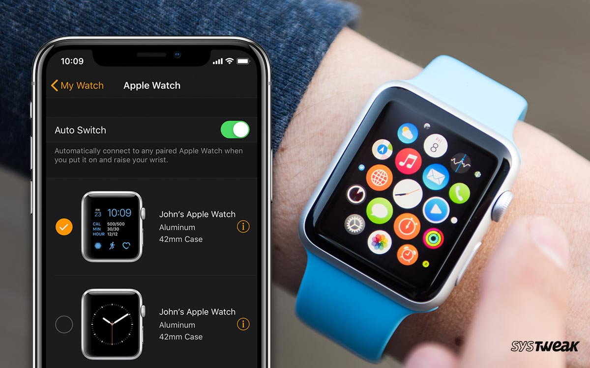 How To Backup Apple Watch?
