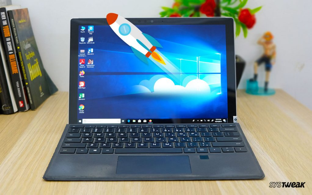 How To Boost Windows 10 Performance – Top 13 Ways