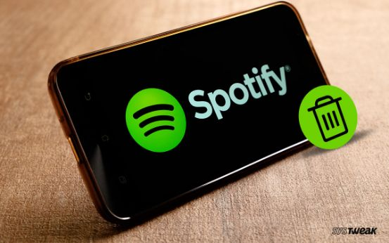 How To Delete Spotify Account Using Web Browser