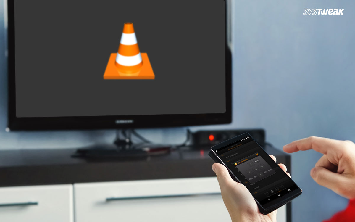 How To Configure Your Smartphone (Android & iOS) Into Vlc Remote Control?
