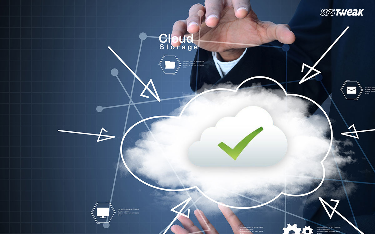 Right Backup: Your Finest Cloud Computing Solution