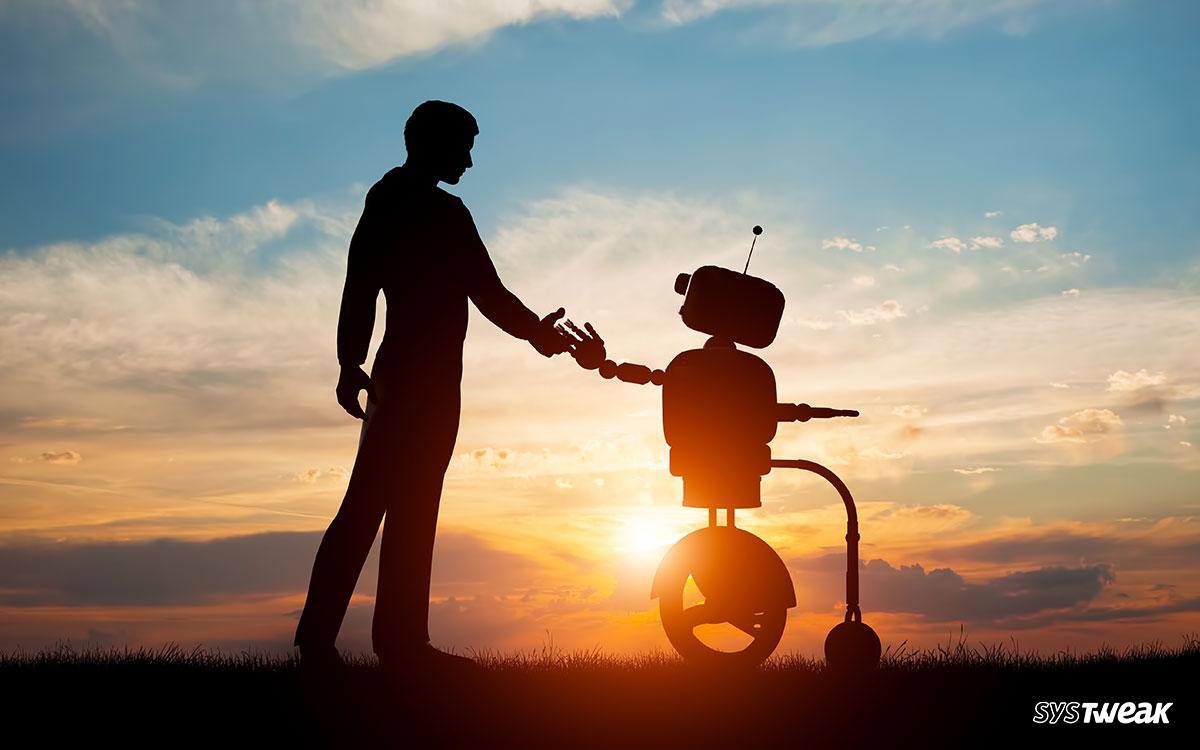 Robotics: A Layman's Guide