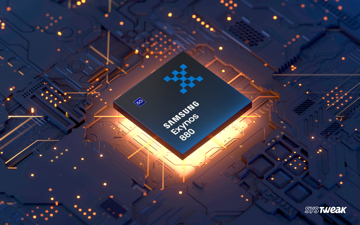 Samsung Unveils Exynos 800 Processor for Mid-Range Phones to Deliver 5G Speed