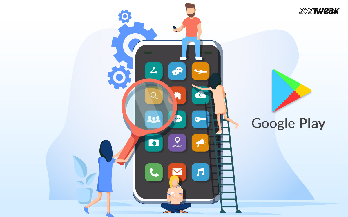 Spot Fake Play Store Apps And Toss Them Out Of Your Android Device