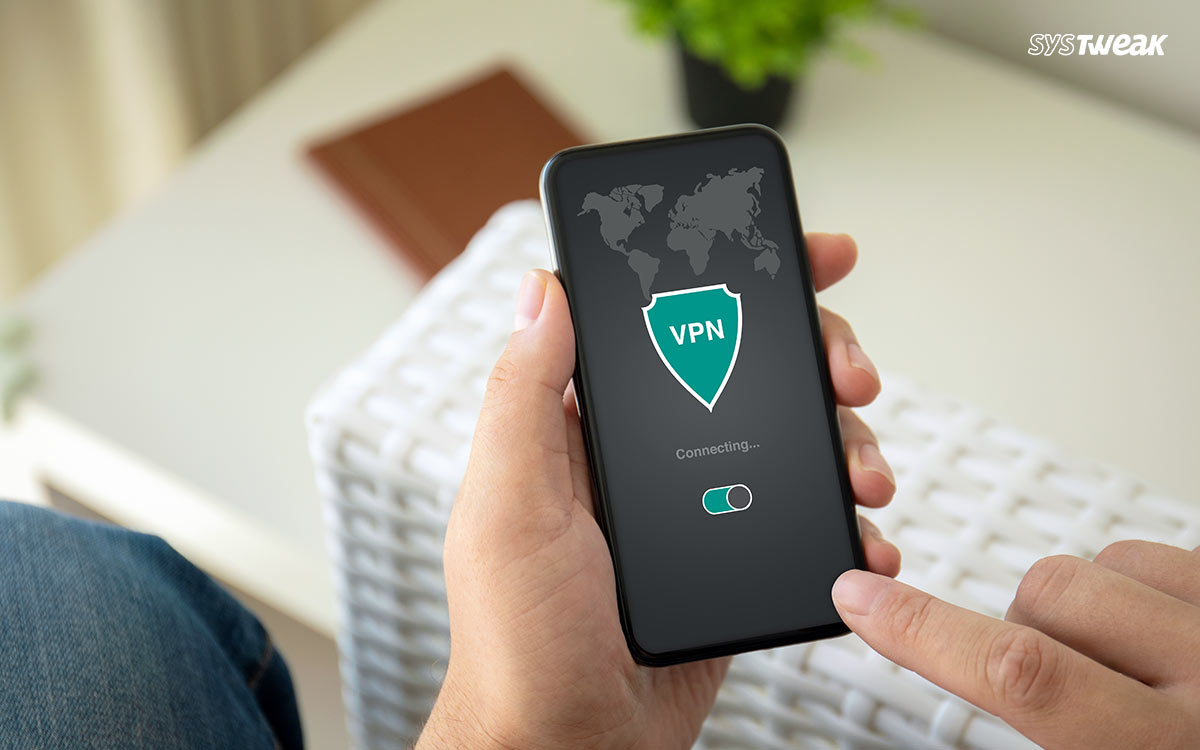 You Need A VPN And Here's Why?