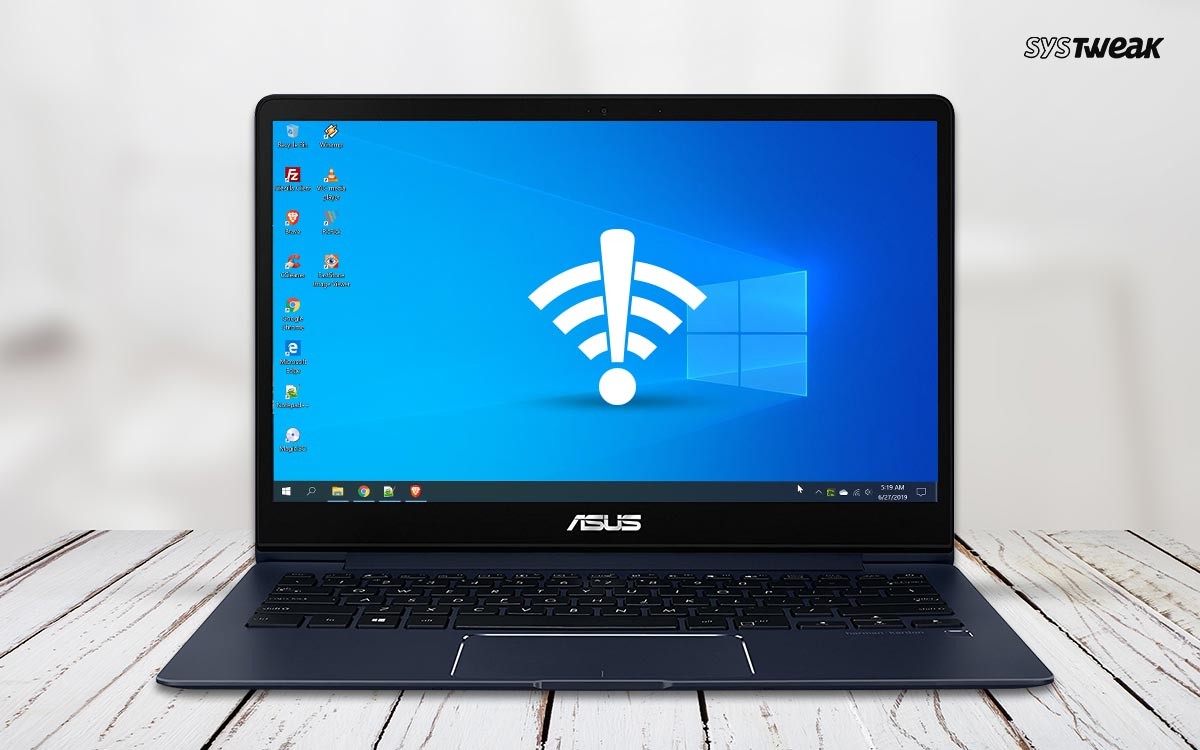 How To Fix Laptop Keeps Disconnecting From Wi-fi