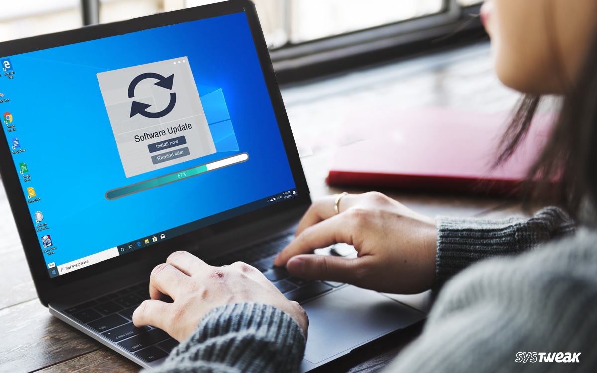 Simple Ways To Update All Software Installed In Windows 10 Automatically