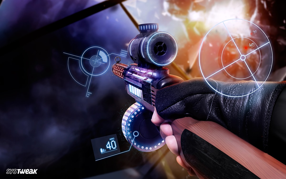 10 Best Free First Person Shooter PC Games (2021)