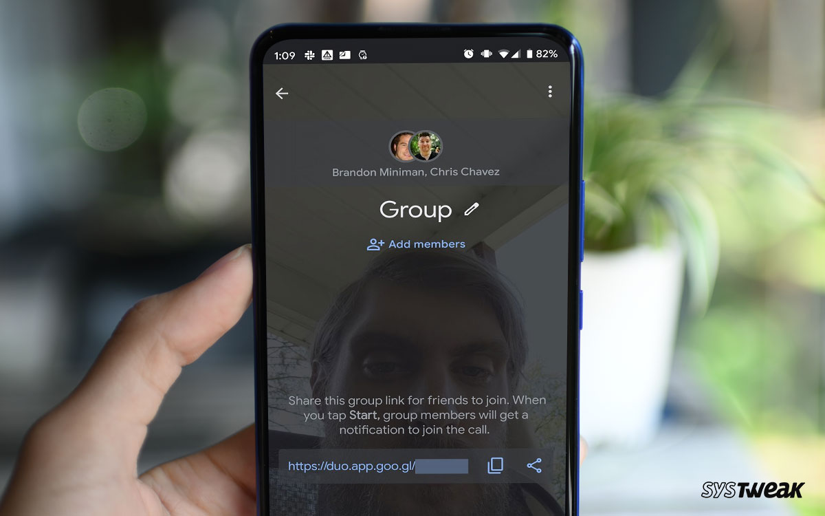 Google Duo: Now Allows Joining Group Video Calls, Via Link