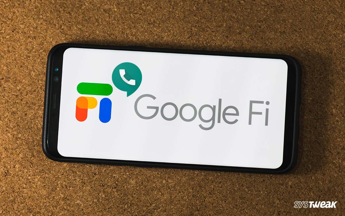 Google Fi and Google Voice Now Use With the Same Account