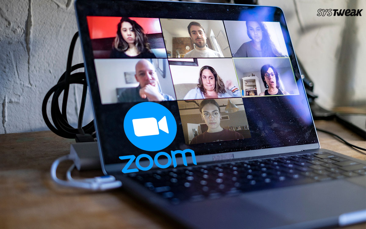 How To Create Polls On Zoom Meeting