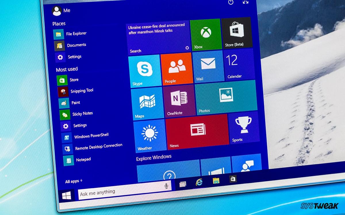 How To Manage Virtual Desktop on Windows 10