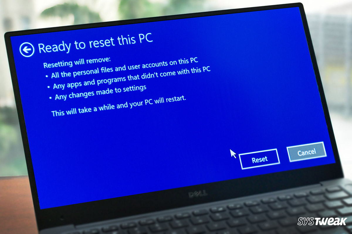 """How To Use """"Fresh Start"""" Feature In The 2020 Windows 10 Update"""