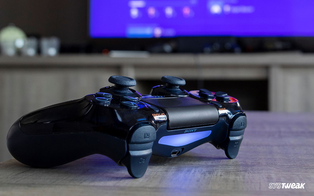 7 Quick Ways To Fix PS4 Controller Not Charging Issues