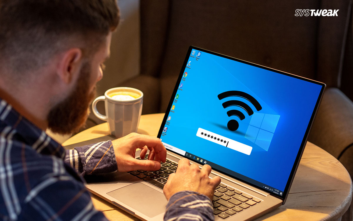 How to Quickly and Easily Find Wi-Fi Password on Windows 10