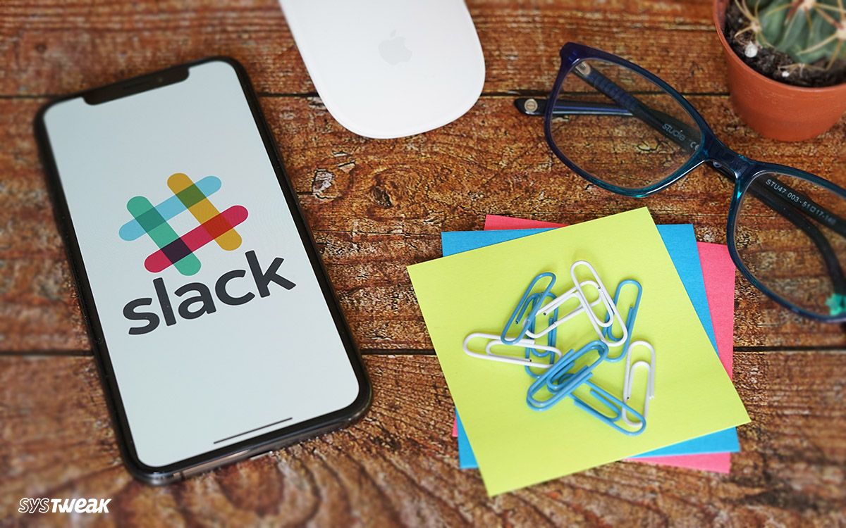 How You Can Send Personal Notes To Yourself On Slack