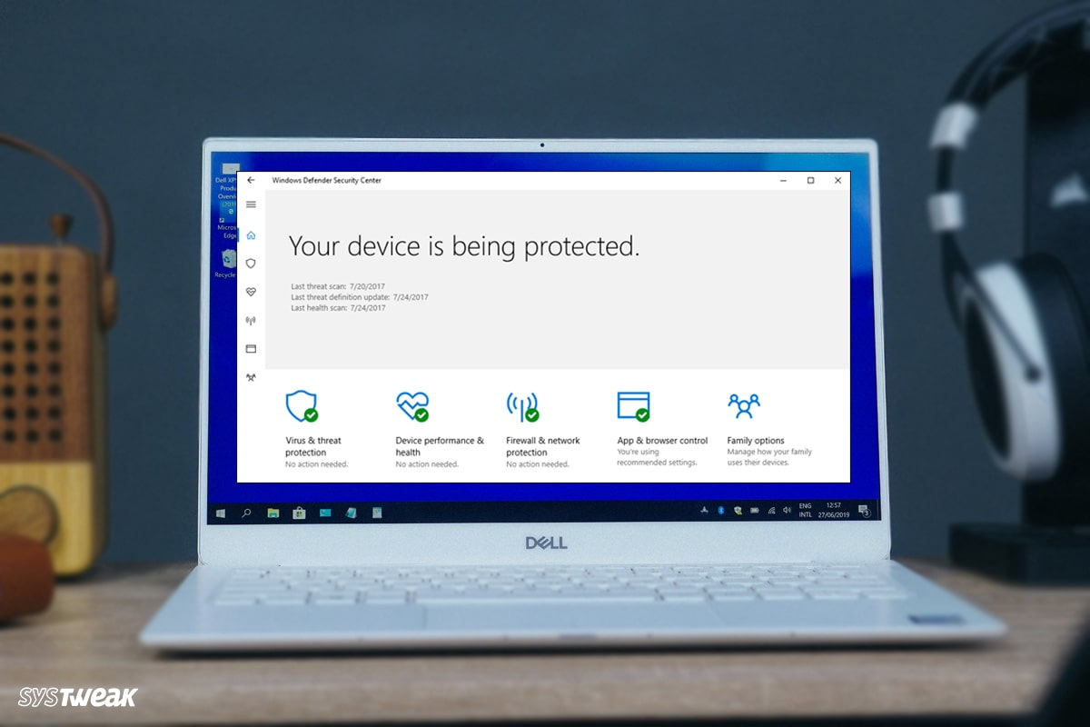 Is Windows Defender Good Enough For PC Protection In 2020