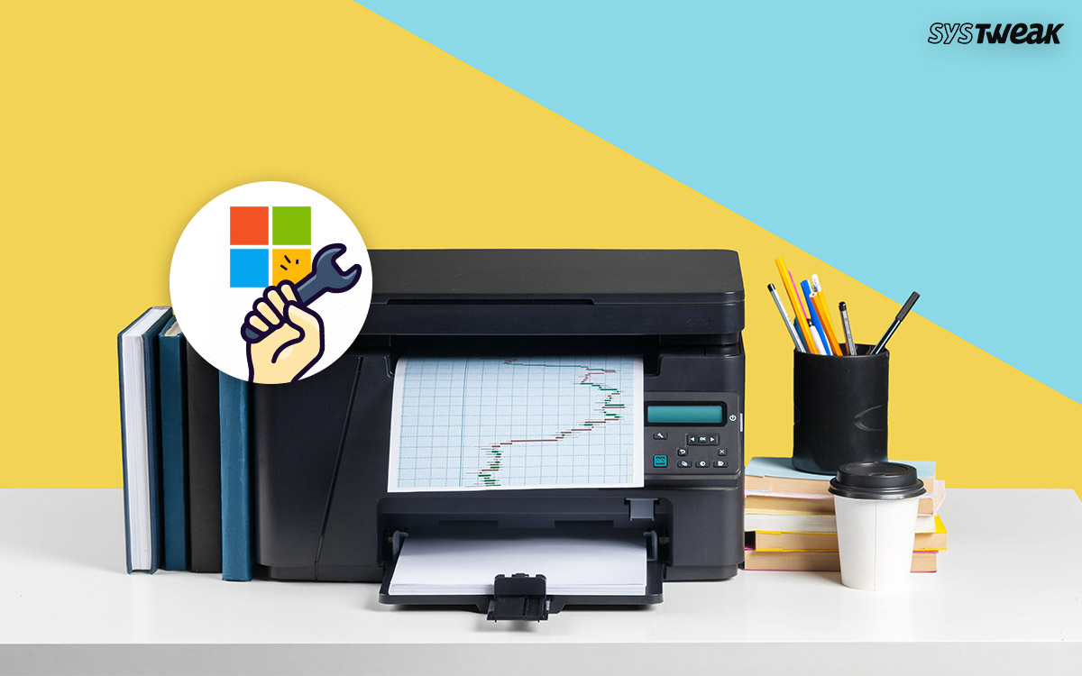 Microsoft Fixes Printer Bugs as It Moves Windows 10 1809 Users to Windows 10 2004