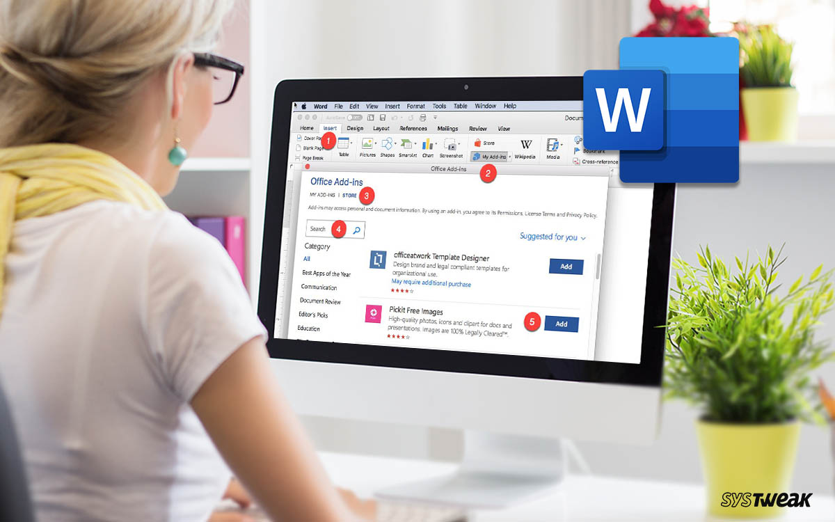 Best Microsoft Word Add-Ins To Take Your Productivity To The Next Level