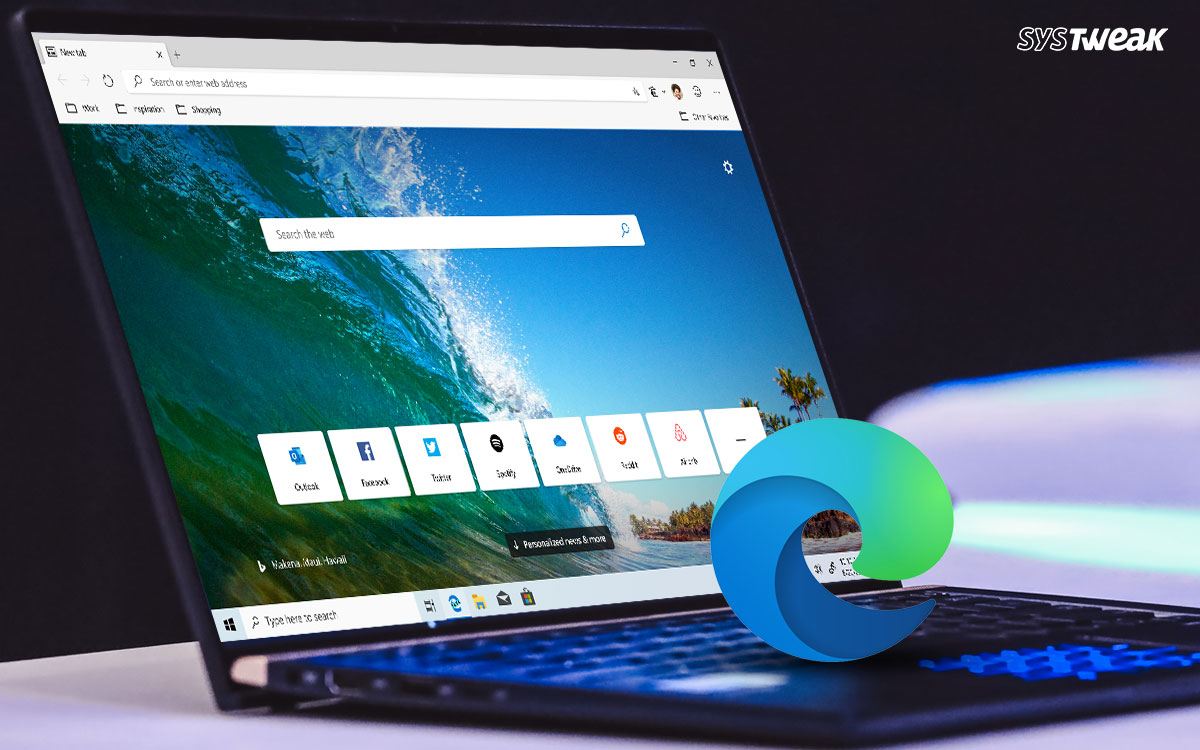 Windows 10 – Microsoft Rolls Out Chromium Edge Browser Via Windows Update