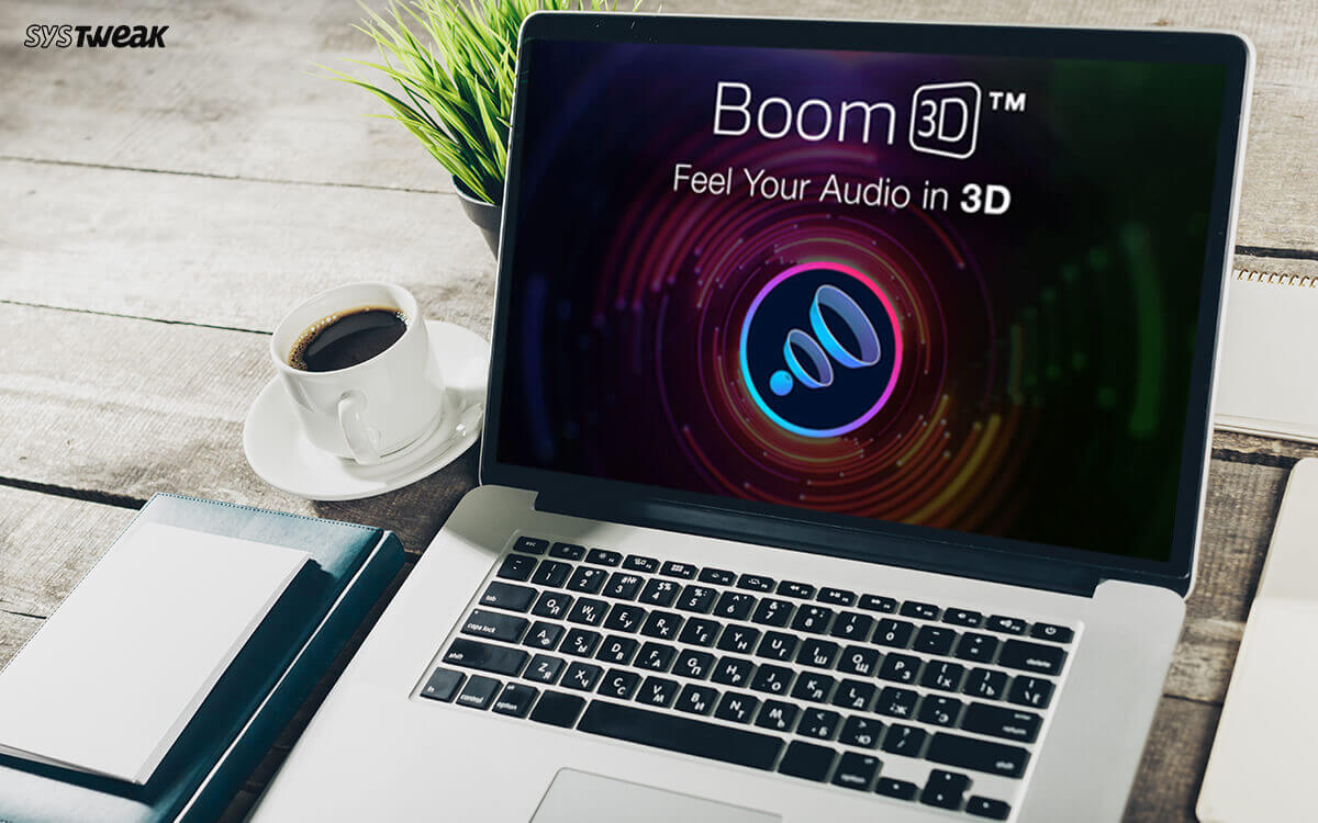 Can Boom 3D Improve Sound Quality On Windows or Mac? [We Answer]
