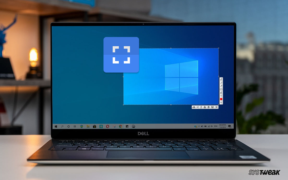 Best Screenshot Apps For Windows To Capture Screen The Way You Like
