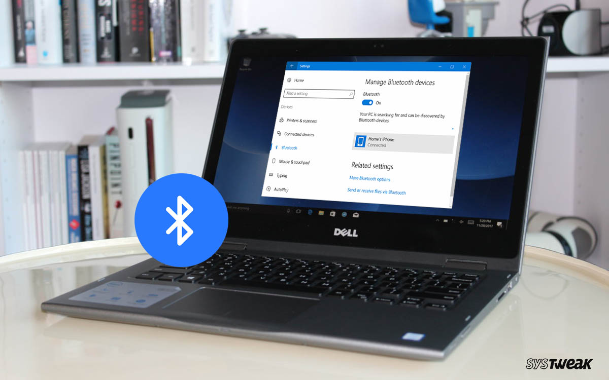 Cannot Receive Bluetooth Files? Top Fixes For All Bluetooth Issues In Windows 10