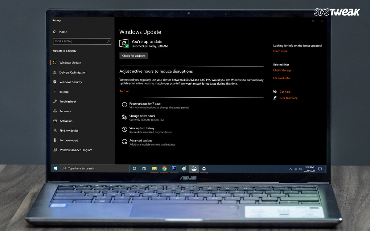 How To Fix Windows 10 Update And Security Issues On Windows 10