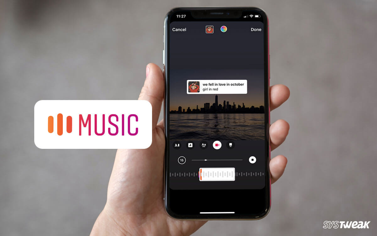 "Quick Tips To Fix ""Instagram Music Not Working 2020"" Problem!"