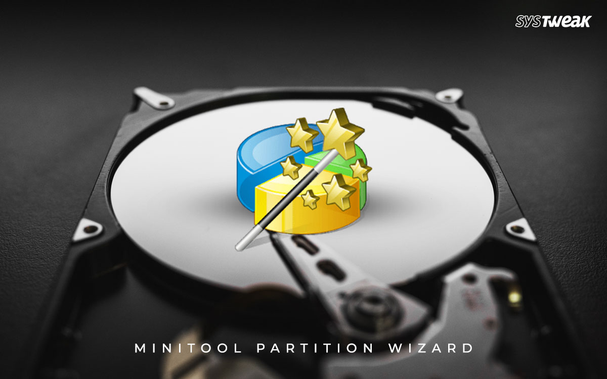 MiniTool Partition Wizard Free 12.1 Review