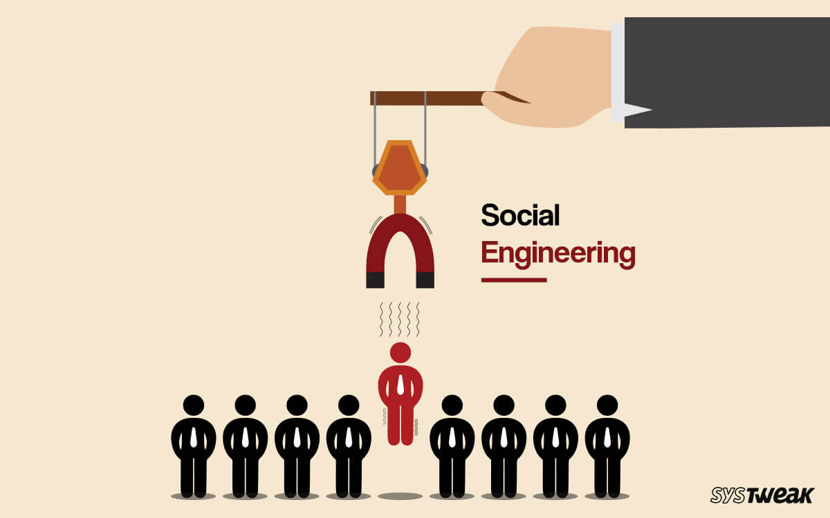 Social Engineering – What Is It & What type of attack is Tailgating