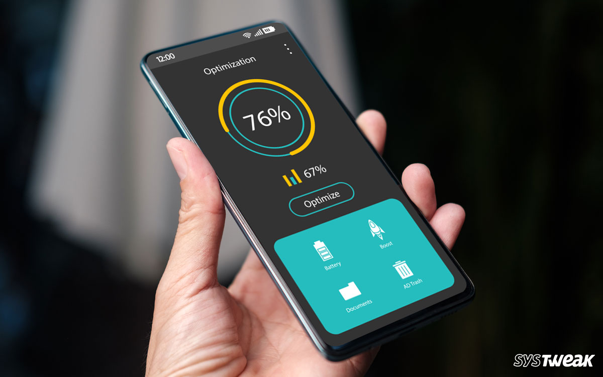 15 Best Free Android Cleaner Apps To Boost Performance 2021