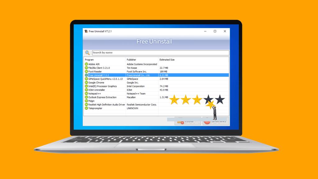 13 Uninstaller Software For Windows 10 8 7 In 2021