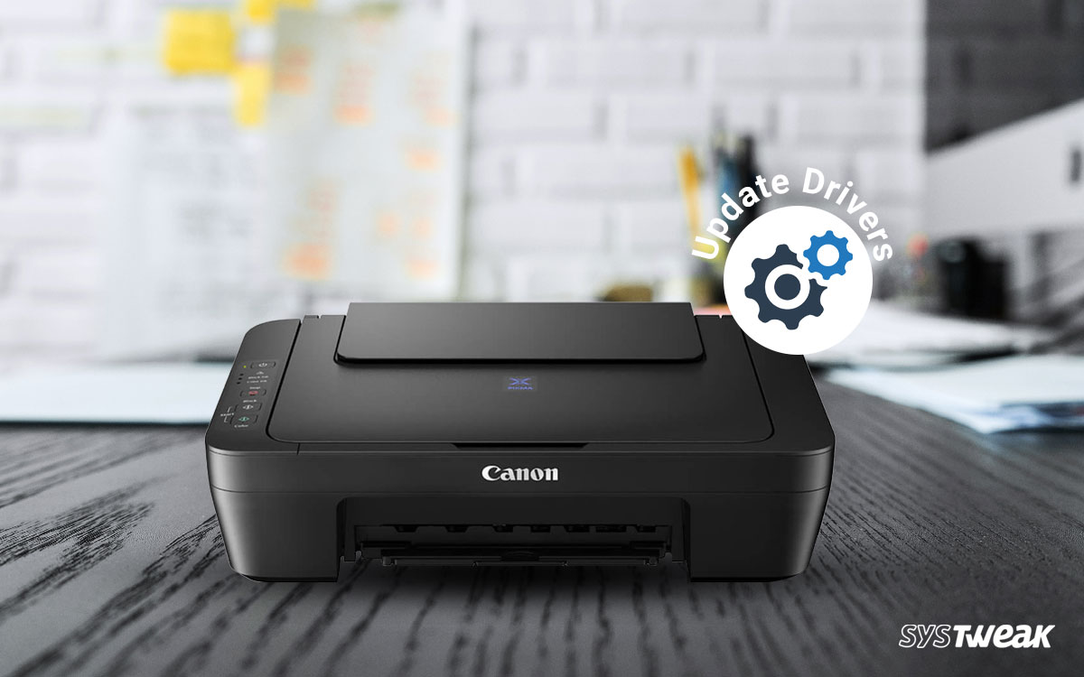 How To Download And Update Canon MG3000 Driver