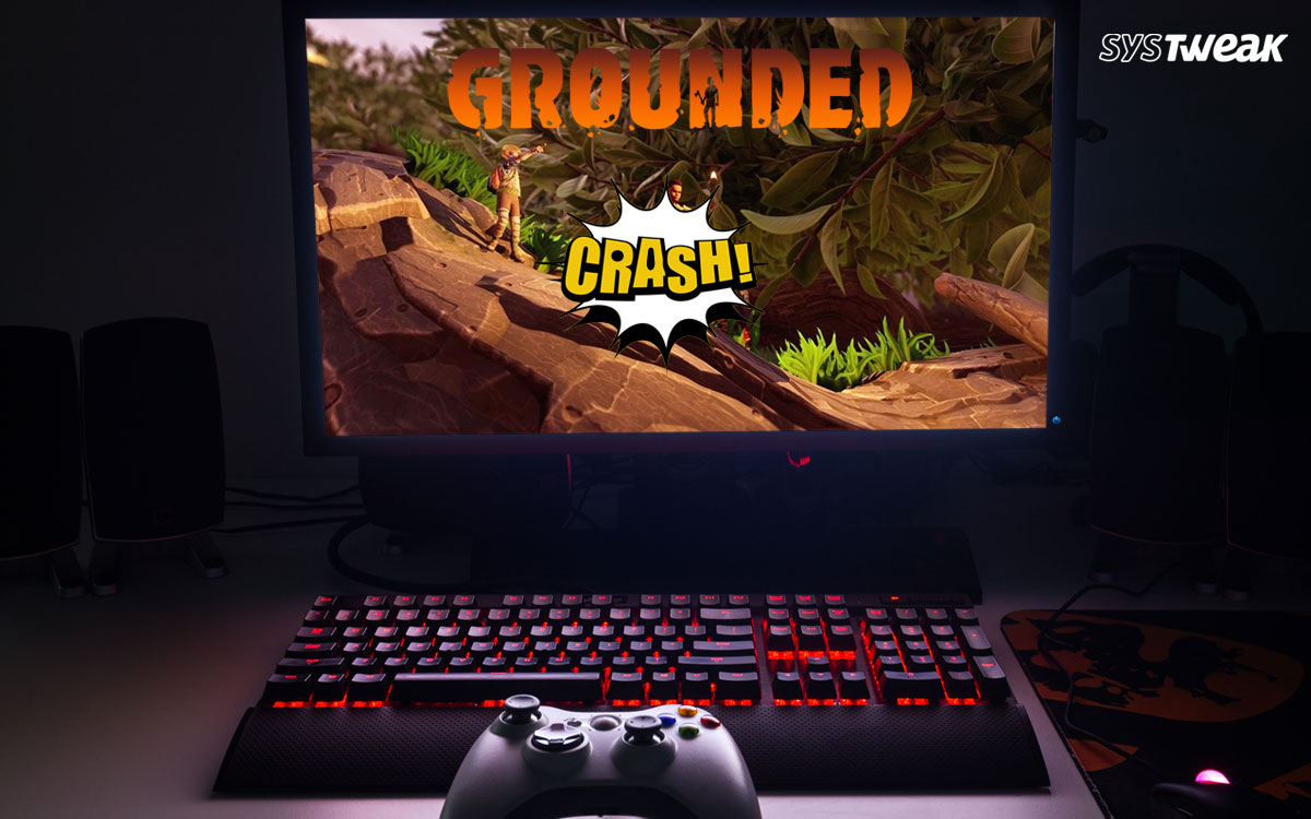 How To Fix Grounded Game Crashing on Windows 10 PC