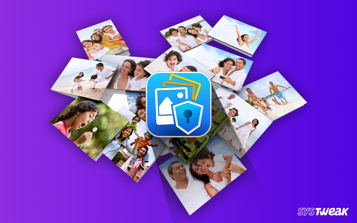 How To Keep Photos Secret By Using Photo Locker App To Hide Photos In Android?