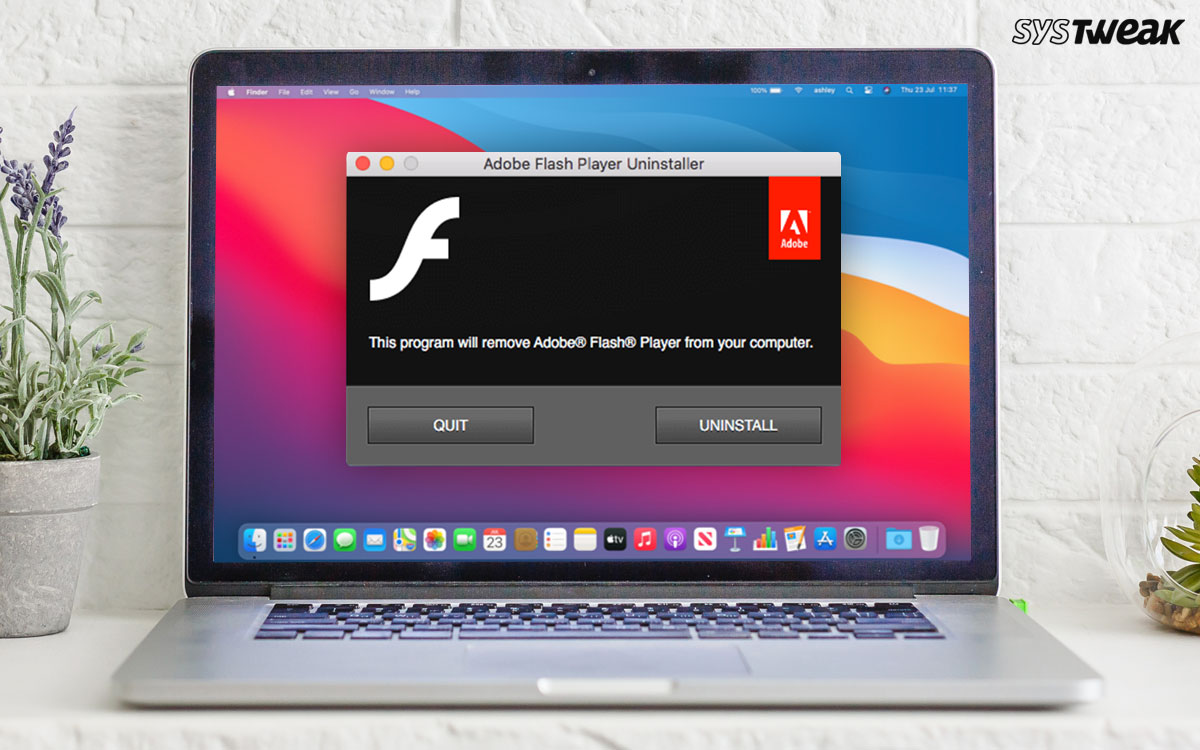 How To Uninstall Adobe Flash Player Completely From Mac
