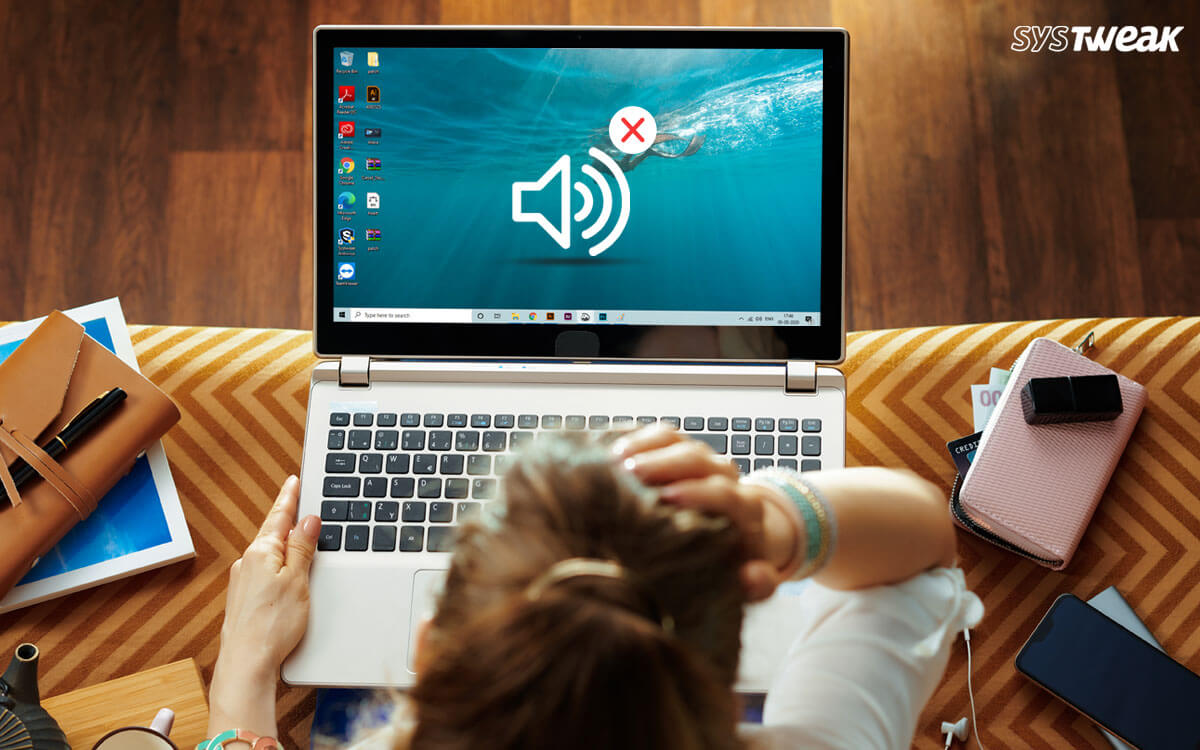 How to Fix IDT High Definition Audio CODEC Driver Problem