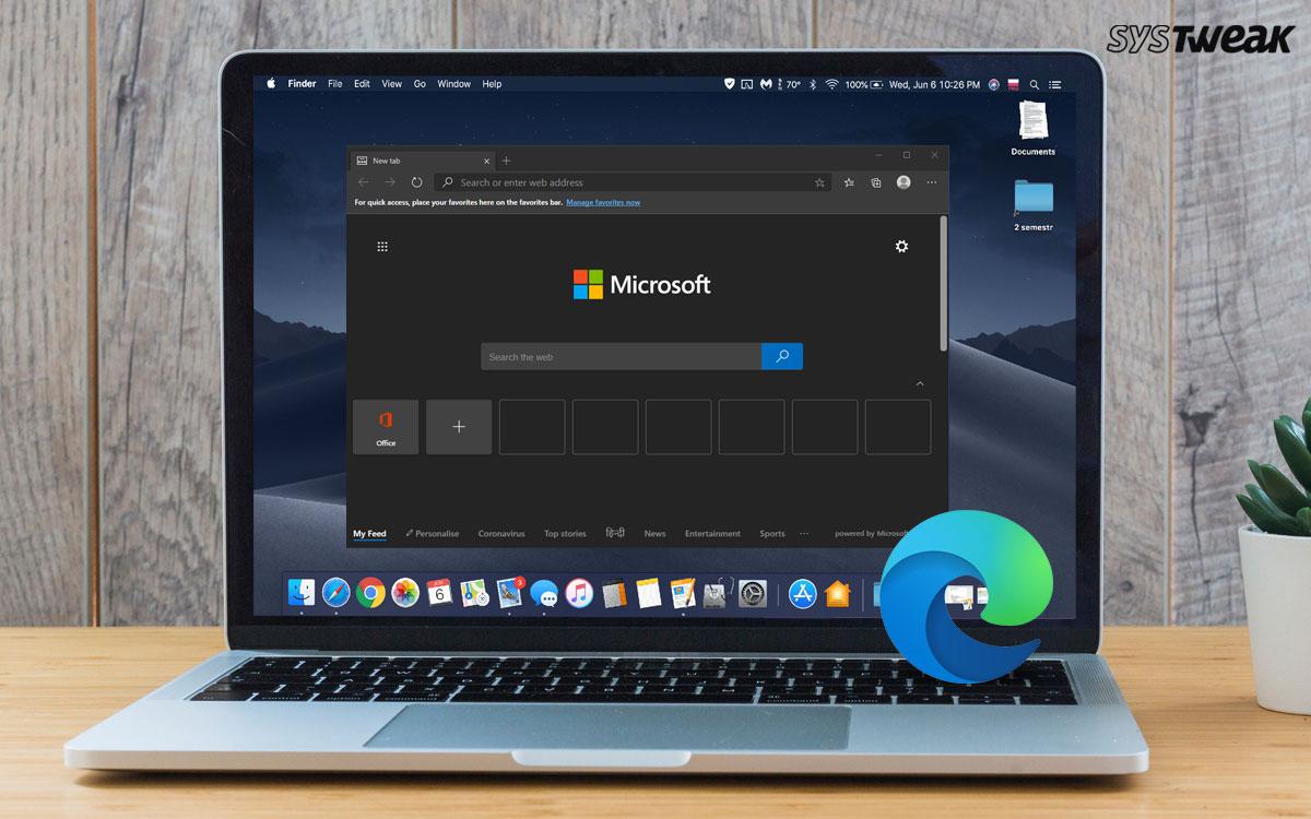 How To Run Microsoft Internet Explorer On Mac