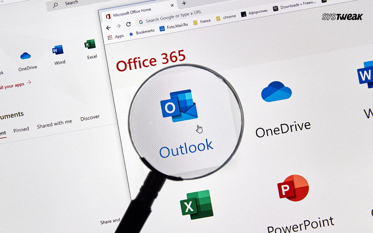 Outlook Running Slow? 5 Ways to Speed up its Performance