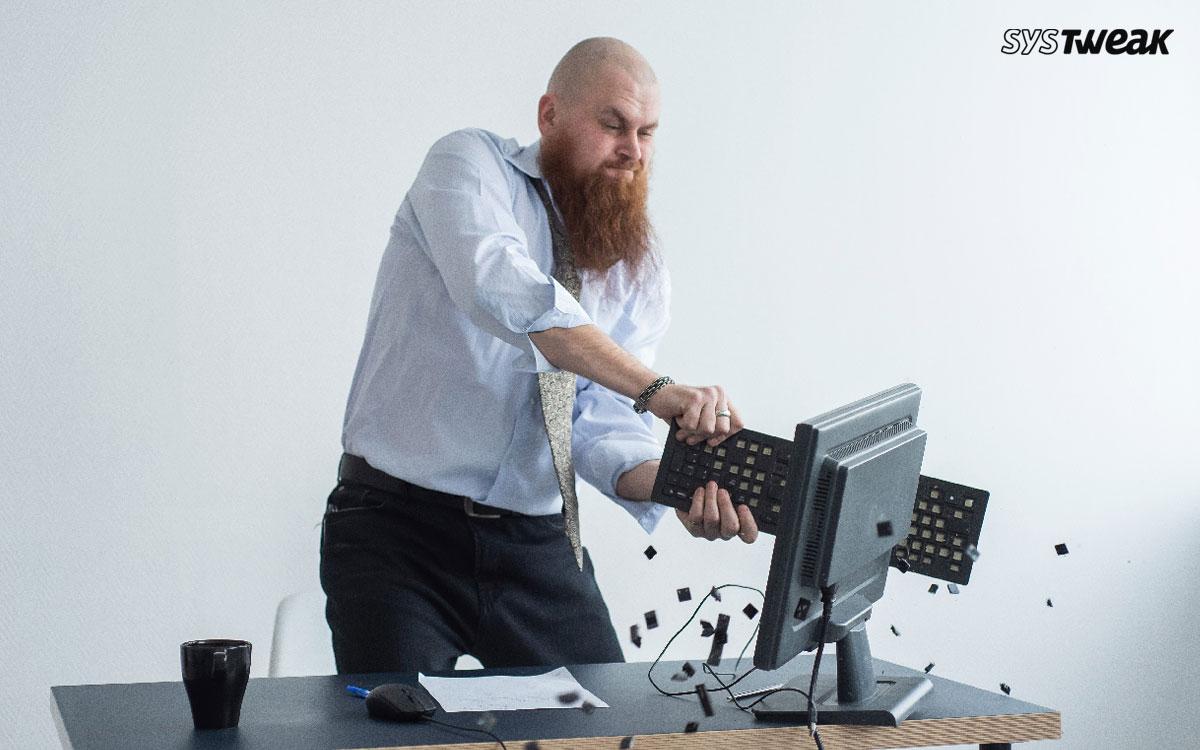 Windows 10 Reinstallation Causing Keyboard Troubles [FIXED]