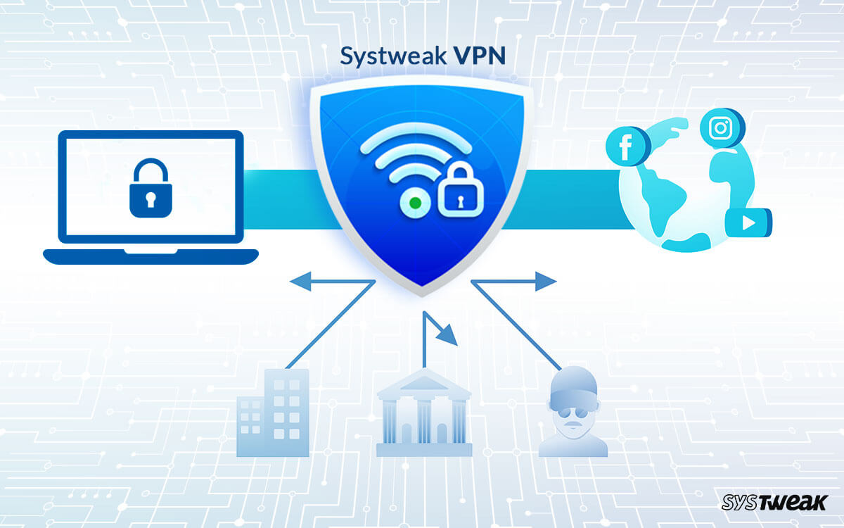 10 Benefits of Using Systweak VPN – All You Need to Know