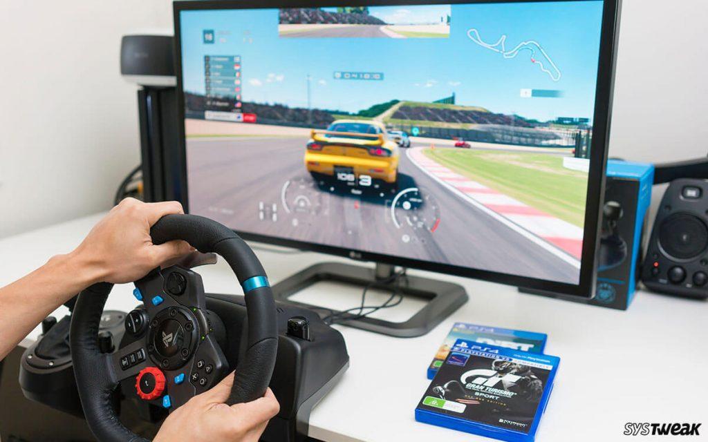 Download 10 Best Free Offline/Online Racing Games For Windows 10 PC