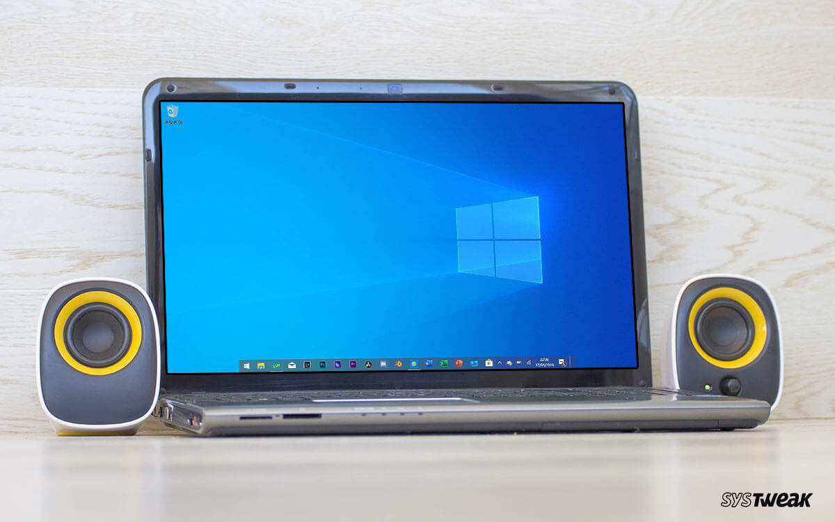 [SOLVED] External Speakers Not Working On Windows 10 PC & Laptop